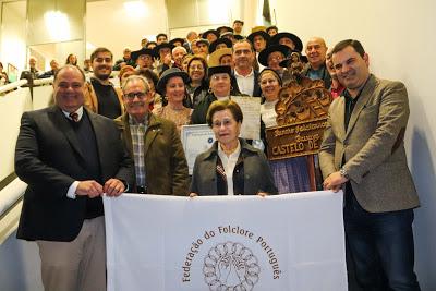 Região Norte | Compromisso foi assinado em cerimónia na Câmara Municipal