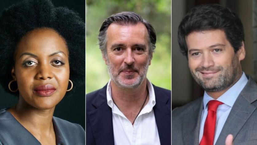 Politica   Chega, Iniciativa Liberal e Livre vão ter minuto e meio no debate com António Costa