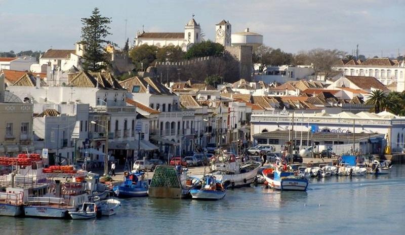 Algarve   Docapesca investe 570 mil euros na construção de cinco cais flutuantes