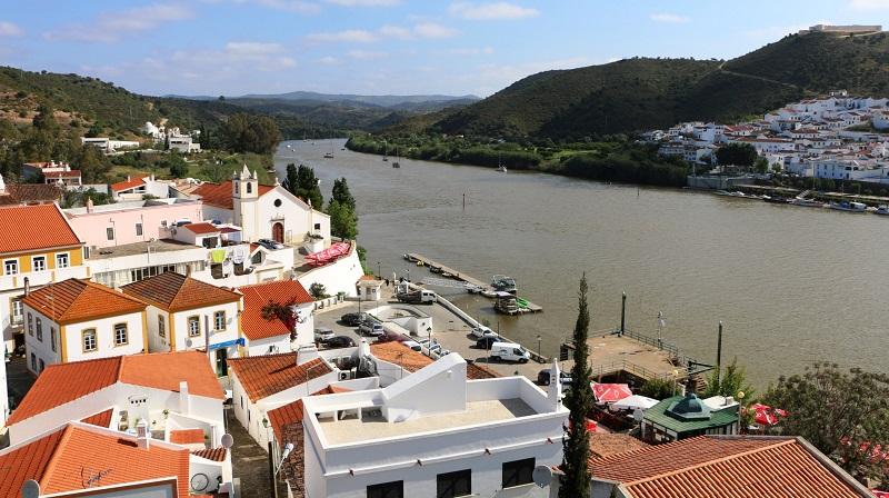 Algarve   Financiamento garantido para construção de pavilhão para empresas