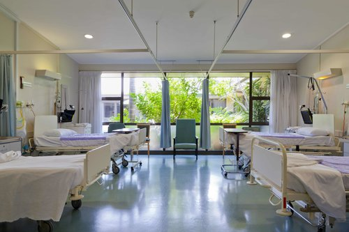 Região Norte | Obras no Hospital de Gaia