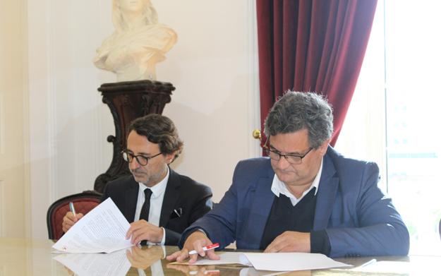 CHL | investimento de 600 mil euros