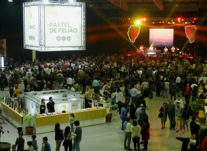 Oeste | PRODUTOS ENDÓGENOS EM DESTAQUE NAS FESTAS DA CIDADE DE TORRES VEDRAS