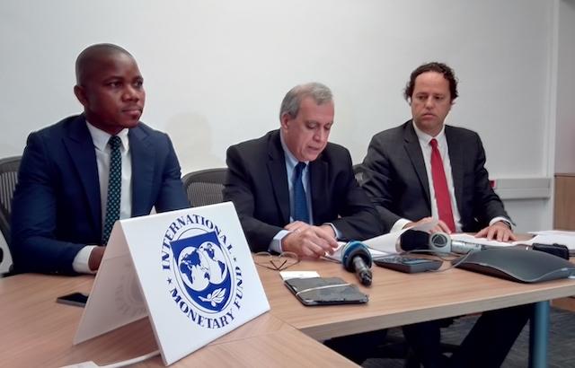 Moçambique | FMI revê em alta crescimento económico de Moçambique em 2019 mas rebaixa PIB para 2020