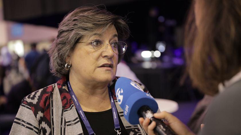 """Ana Gomes reconhecida pela campanha política para aprovar """"Lei Magnitsky"""" europeia"""