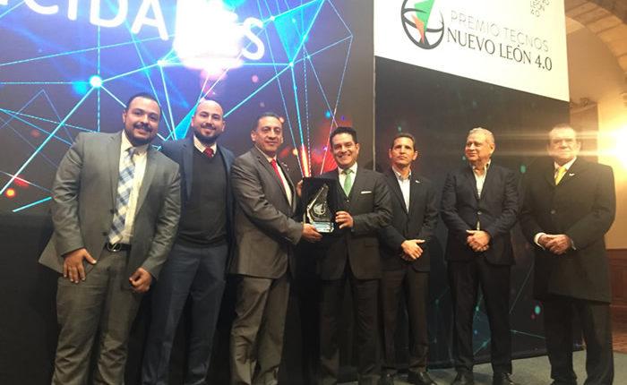 México | Planta Inteligente De Schneider Electric México, Entre Las Cinco Ganadoras Del Premio Tecnos 2019 Nuevo León 4.0