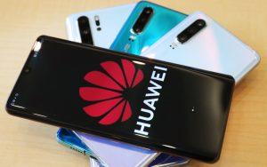 Mundo | Huawei transmite conversas telefônicas à espionagem chinesa