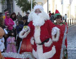 Oeste | Marinha Grande tem a maior animação de Natal de sempre