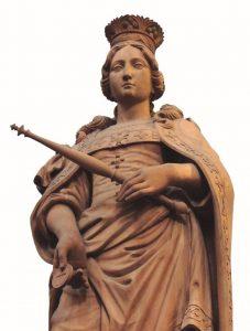 Religião | Santa Isabel da Hungria