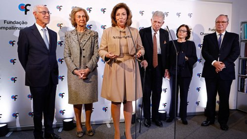 """Anual e sem limite temporal. Fundação Champalimaud anuncia prémio de 1 milhão de euros para """"erradicar o cancro"""""""