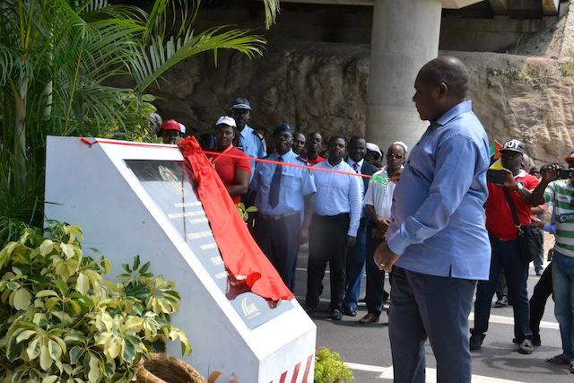 Moçambique | Reabilitação pós-Idai da EN6 custou 12 milhões de dólares adicionais