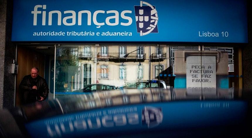 Fisco deteta erro em 10 mil declarações de IRS de 2015 e exige devolução de 3,5 milhões de euros