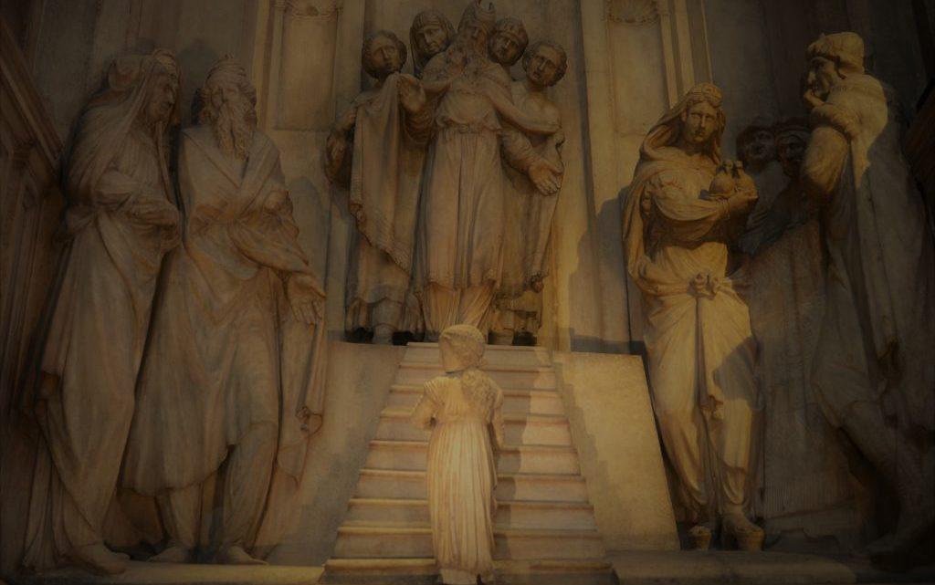 Religião | Apresentação de Nossa Senhora no Templo