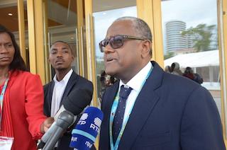 Mundo | PCA da ENH prognostica que em 3 anos do rating de Moçambique chegará a BBB… que permitiu as dívidas ilegais