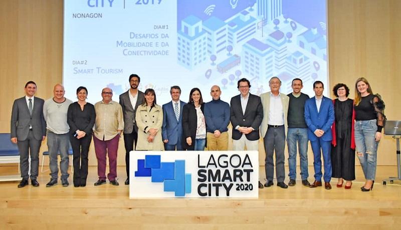 Algarve | Lagoa participa em seminário sobre cidades inteligentes