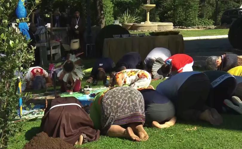 Mundo | Religião: Por que o culto a Pachamama no Vaticano não era uma bagatela