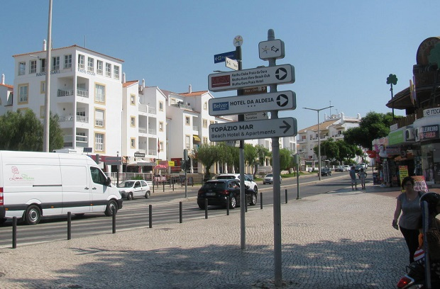 Algarve | Estudo sobre impacto do Alojamento Local no Algarve vai ser apresentado