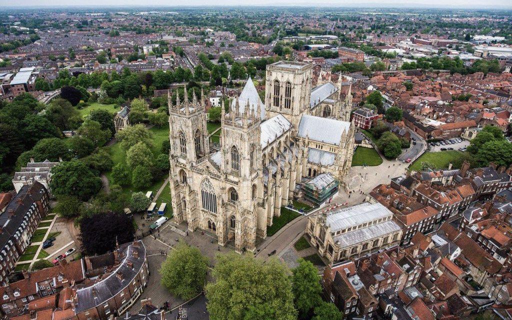 Opinião | Catedral de York