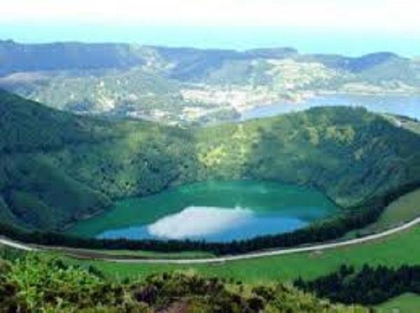 Açores. Sismo de magnitude 4,3 sentido na ilha do Faial sem registo de danos
