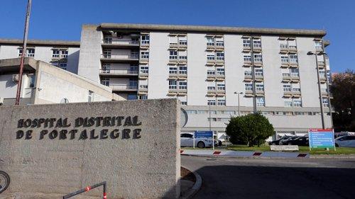 Saúde | HOSPITAL DE PORTALEGRE REALIZA PRIMEIRA GASTRECTOMIA POR VIA LAPAROSCÓPICA