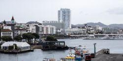 IPMA |Depressão 'Amelie' traz agitação marítima e vento forte no litoral Norte e Centro