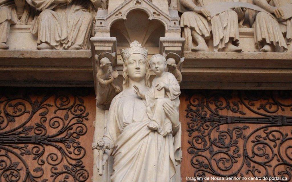 Religião | O papel de Nossa Senhora na Cristandade medieval