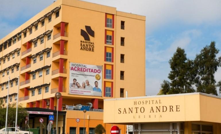 Oeste | Hospital de Leiria recusou exame a doente que tinha dívidas com 20 anos de taxas moderadoras. Agora vai ter de lhe pagar uma indemnização