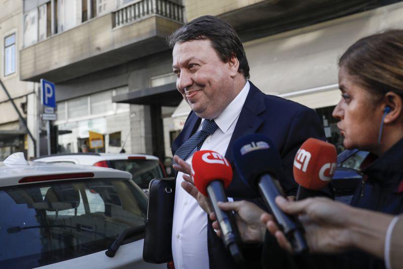 Operação Marquês: Carlos Santos Silva diz que os 23 milhões de euros que tinha na Suíça lhe pertenciam