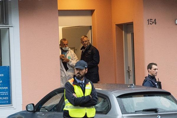 Mundo | Português assassinado num quarto de hotel na Suíça