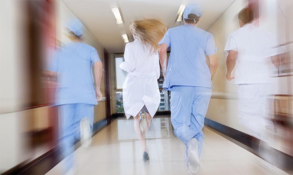 SAÚDE | Peritos defendem que hospitais devem ter uma consulta não programada para casos que não são verdadeiras urgências