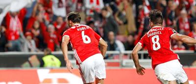 Desporto | Benfica consolida liderança com triunfo sobre o Rio Ave