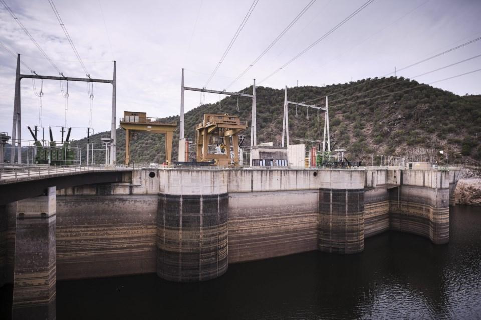 """Governo afirma que gestão de Espanha do caudal do Tejo """"não é aceitável"""""""
