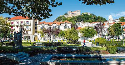 Leiria é o Município português com o maior equilíbrio orçamental