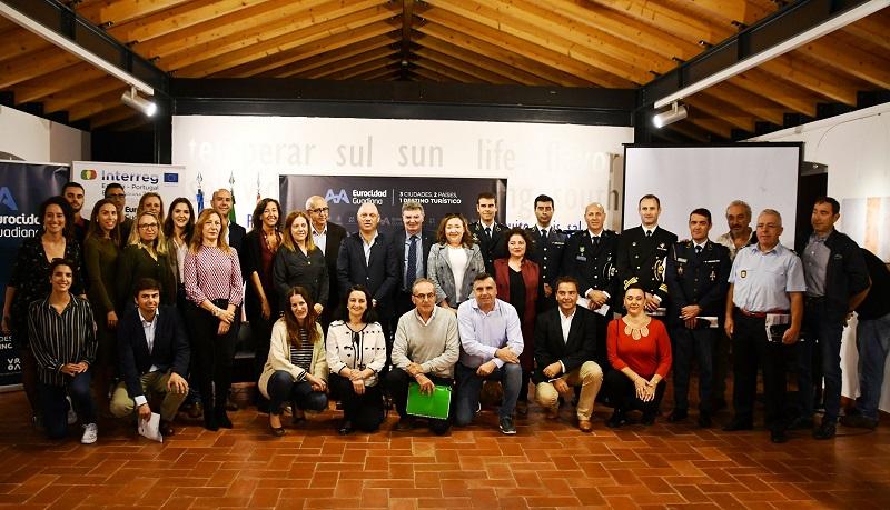 Algarve   Projeto «EuroGuadiana 2020» apresentado