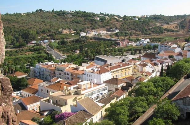 Algarve   Procedimento de revisão do PDM de Silves é reaberto