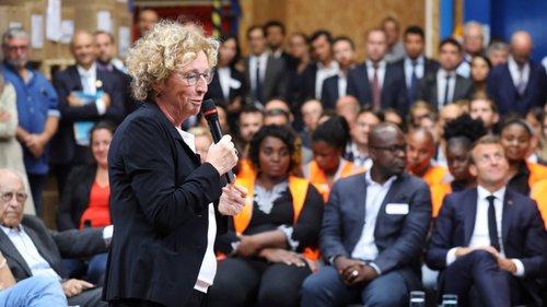 Mundo   França vai ter quotas para imigrantes já no próximo verão