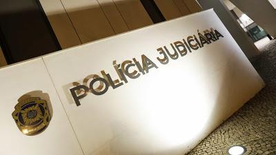 Megaoperação da PJ: Cinco guardas prisionais detidos