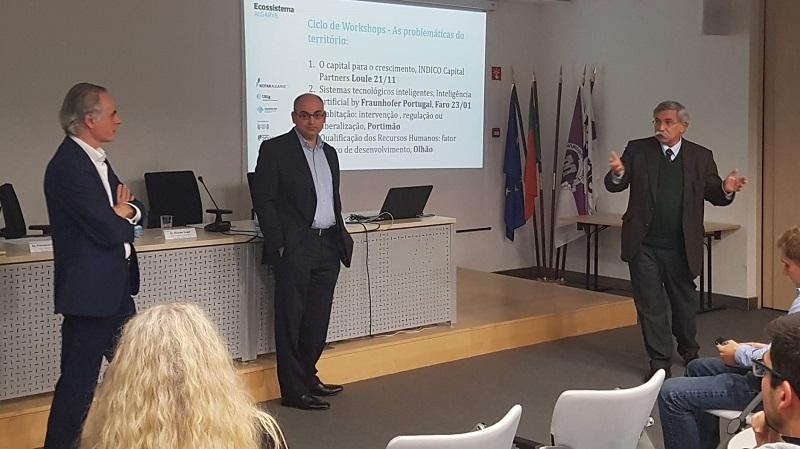 Algarve | Capitais de risco em destaque em workshop sobre inovação
