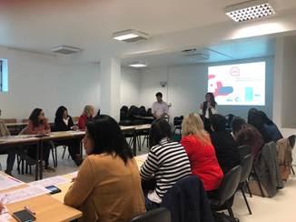 CPCJ de Porto de Mós une-se à APAV para lutar contra a violência sexual