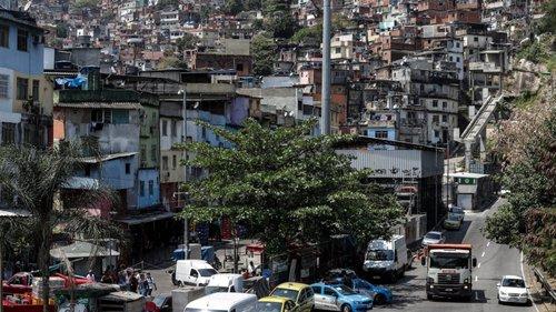 Mundo | Pobreza extrema afeta 13,5 milhões de pessoas no Brasil