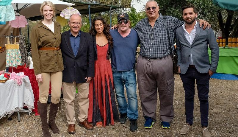 Algarve | Filme inglês rodado em Loulé