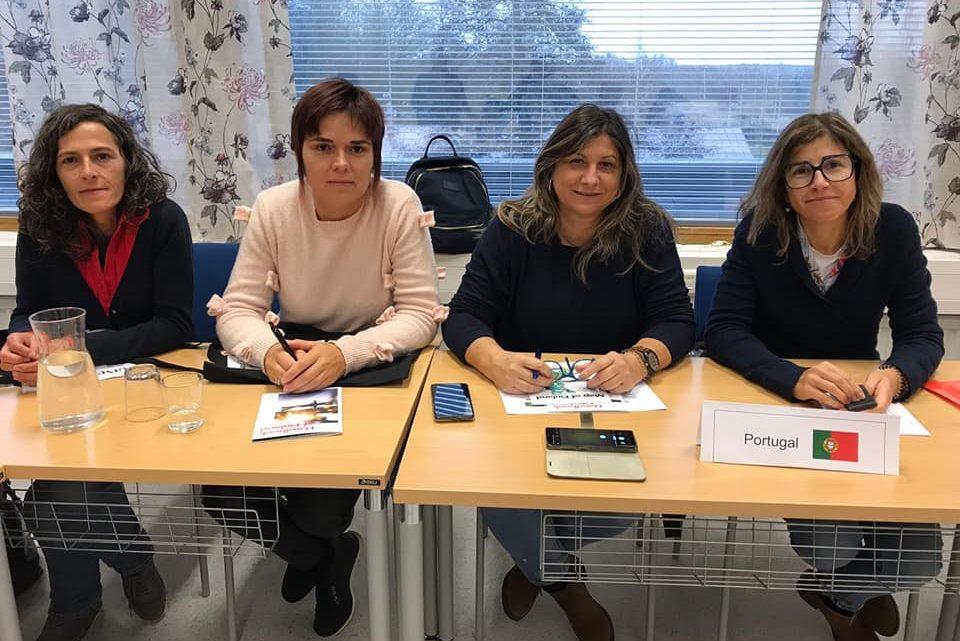 REUNIÃO PREPARATÓRIA EUROPEAN PEOPLES' FESTIVAL FINLANDIA – 2019