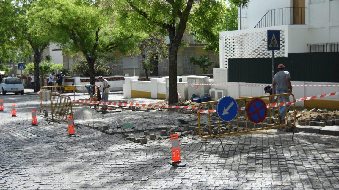 Alentejo | Câmara Municipal atenta à mobilidade em Évora