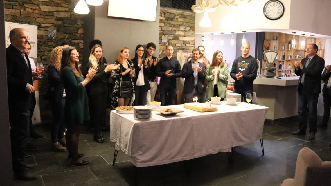 Beira Baixa | Babel comemora primeiro aniversário em Proença-a-Nova