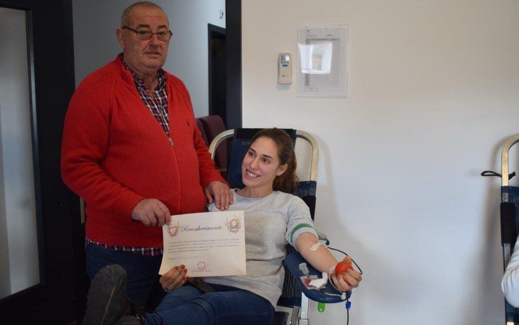 Portalegre | Mulheres de Santo António das Areias engrandecem doação de sangue