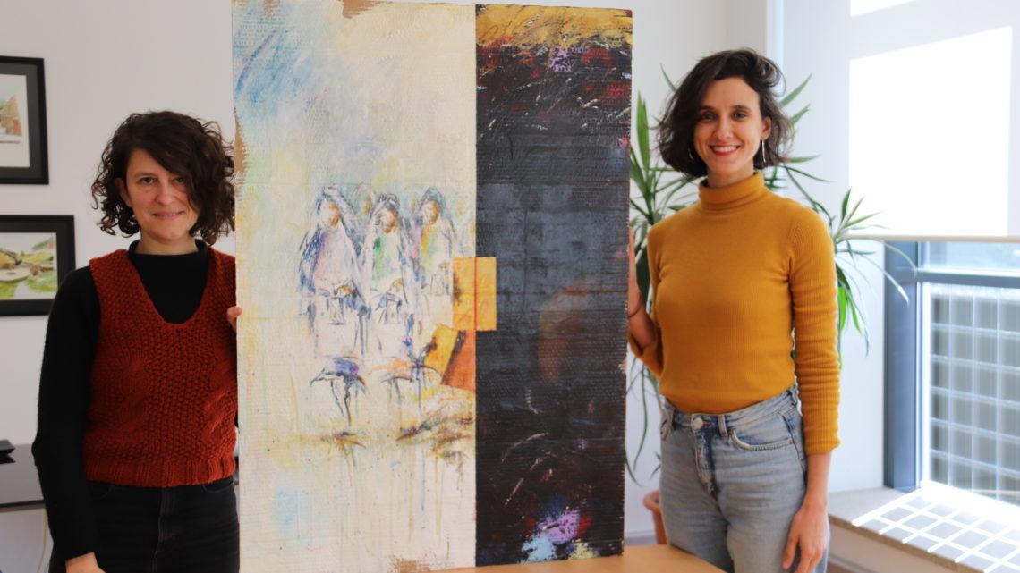 Proença-a-Nova | Ritual da Encomendação das Almas inspira criação artística