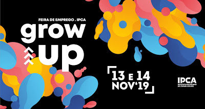 Barcelos | A GrowUp está a chegar novamente ao IPCA