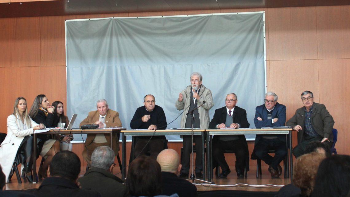 Castelo de Paiva | Manuel Moreira Rodrigues tomou posse como presidente