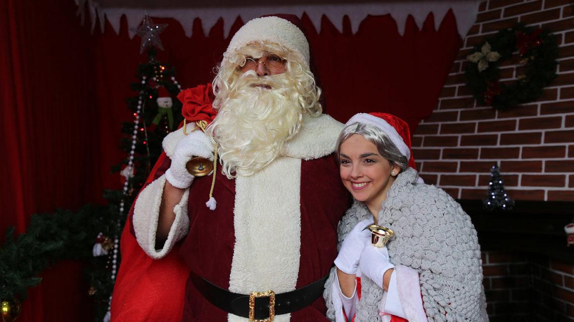 Alentejo | Animação para as crianças no Natal em Reguengos de Monsaraz