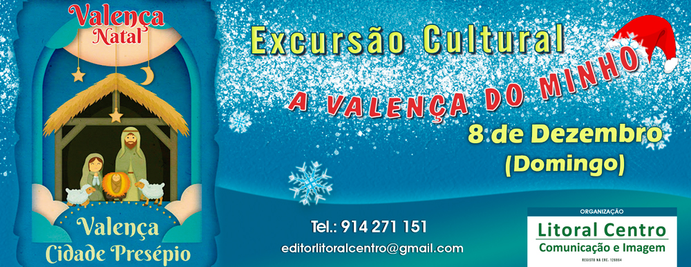 LC Excursão Cultural